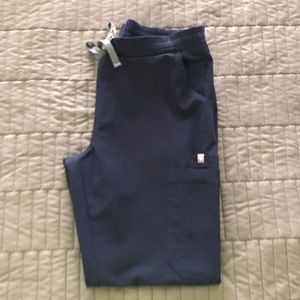 Figs Yola Skinny Uniform Pant